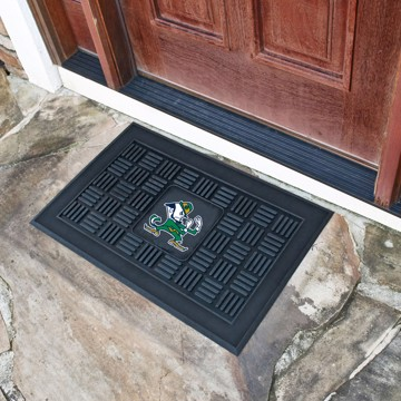 Picture of Notre Dame Vinyl Door Mat