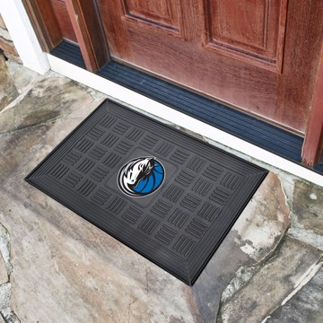 Picture of NBA - Dallas Mavericks Vinyl Door Mat
