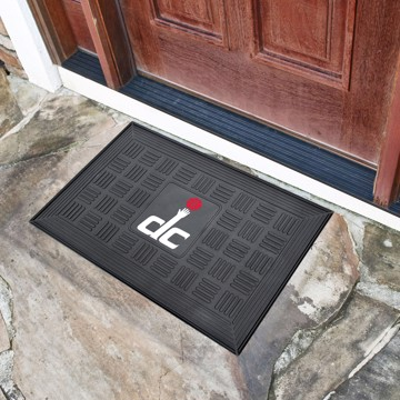 Picture of NBA - Washington Wizards Vinyl Door Mat