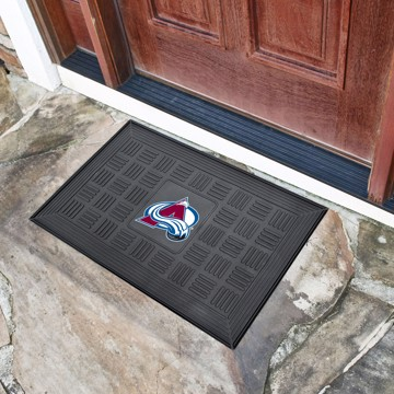 Picture of NHL - Colorado Avalanche Vinyl Door Mat