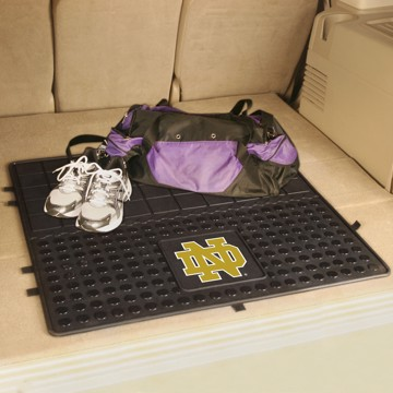 Picture of Notre Dame Cargo Mat