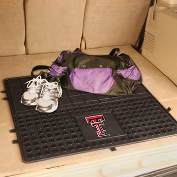 Picture of Texas Tech Cargo Mat