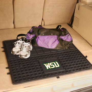 Picture of Wright State Cargo Mat
