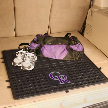 Picture of MLB - Colorado Rockies Cargo Mat