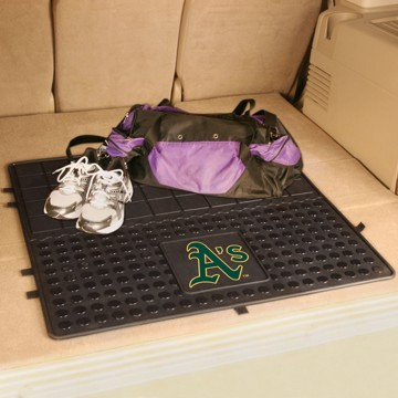 Picture of MLB - Oakland Athletics Cargo Mat