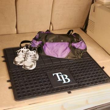 Picture of MLB - Tampa Bay Rays Cargo Mat