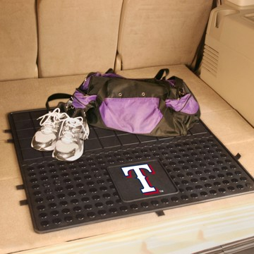 Picture of MLB - Texas Rangers Cargo Mat
