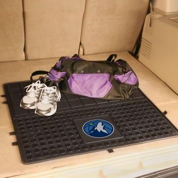 Picture of NBA - Minnesota Timberwolves Cargo Mat