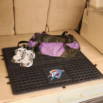 Picture of NBA - Oklahoma City Thunder Cargo Mat