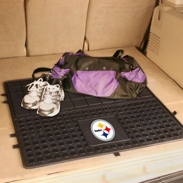 Picture of NFL - Pittsburgh Steelers Cargo Mat
