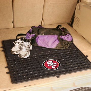 Picture of NFL - San Francisco 49ers Cargo Mat