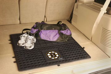 Picture of NHL - Boston Bruins Cargo Mat