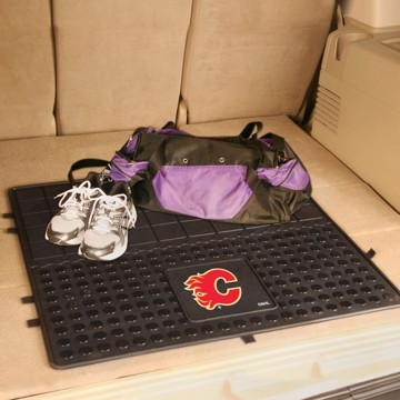 Picture of NHL - Calgary Flames Cargo Mat