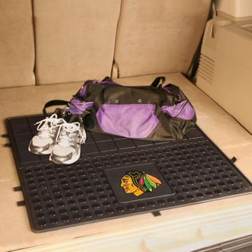 Picture of NHL - Chicago Blackhawks Cargo Mat