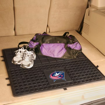 Picture of NHL - Columbus Blue Jackets Cargo Mat