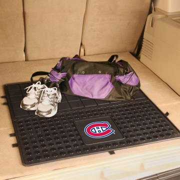 Picture of NHL - Montreal Canadiens Cargo Mat