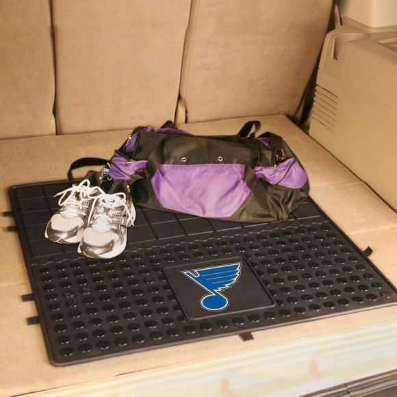 Picture of NHL - St. Louis Blues Cargo Mat