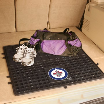Picture of NHL - Winnipeg Jets Cargo Mat