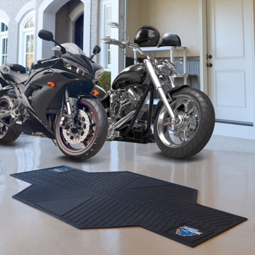 Picture of Boise State Motorcycle Mat