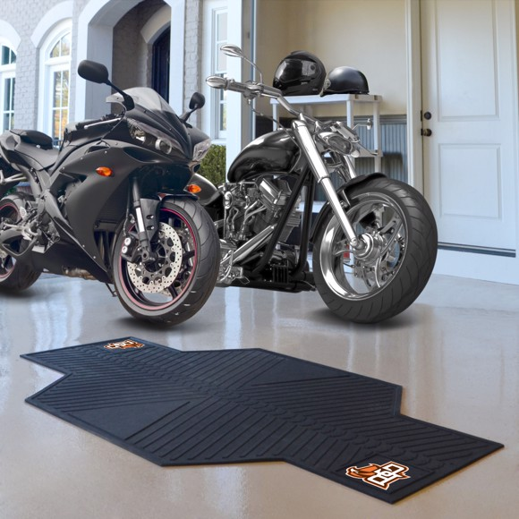 Picture of Bowling Green Motorcycle Mat