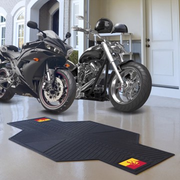 Picture of Pittsburg State Motorcycle Mat