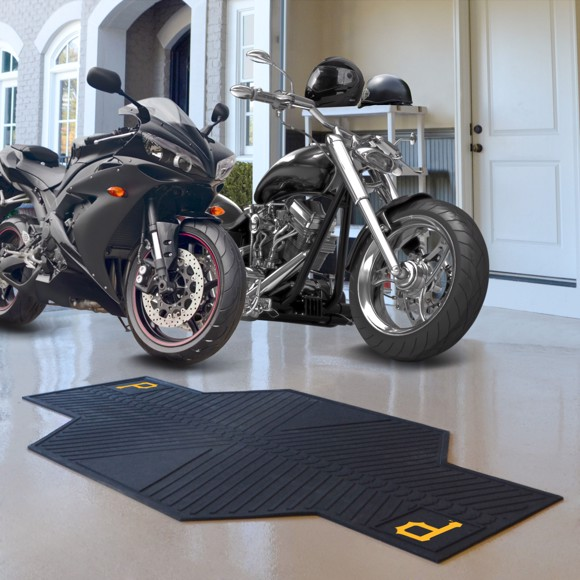 Picture of MLB - Pittsburgh Pirates Motorcycle Mat