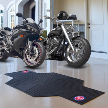 Picture of NBA - Detroit Pistons Motorcycle Mat