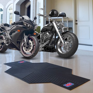 Picture of NBA - Los Angeles Clippers Motorcycle Mat