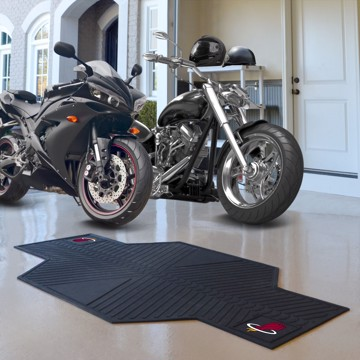 Picture of NBA - Miami Heat Motorcycle Mat