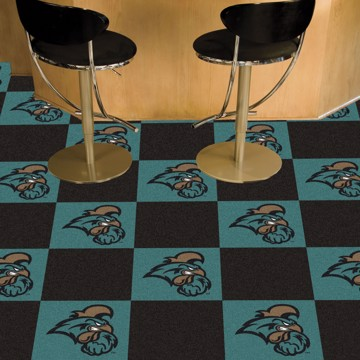 Picture of Coastal Carolina Team Carpet Tiles