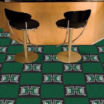 Picture of Hawaii Team Carpet Tiles