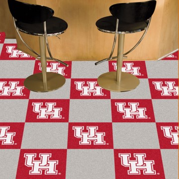 Picture of Houston Team Carpet Tiles