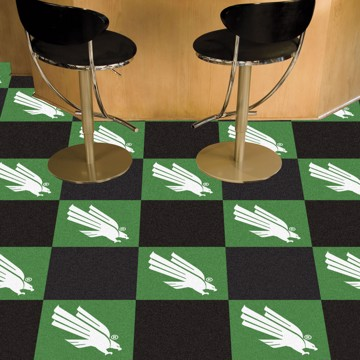 Picture of North Texas Team Carpet Tiles