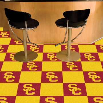 Picture of Southern California Team Carpet Tiles
