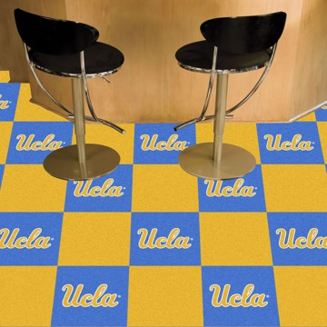 Picture of UCLA Team Carpet Tiles