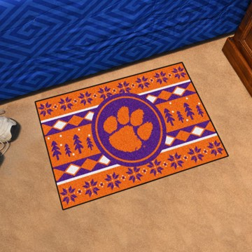 Picture of Clemson Starter - Holiday Sweater Starter