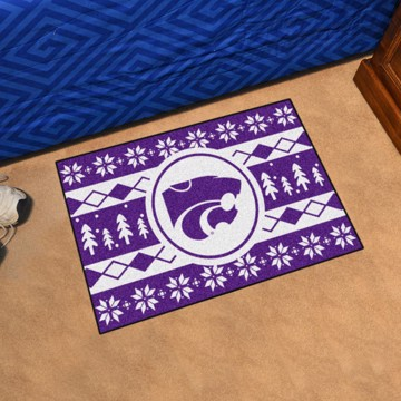 Picture of Kansas State Starter - Holiday Sweater Starter
