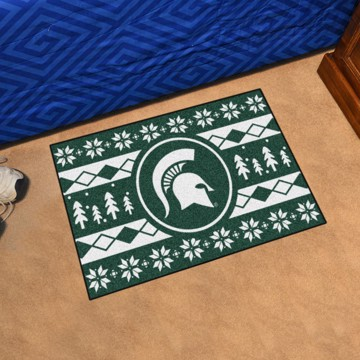 Picture of Michigan State Starter - Holiday Sweater Starter