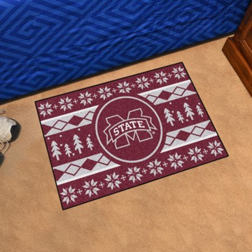 Picture of Mississippi State Starter - Holiday Sweater Starter