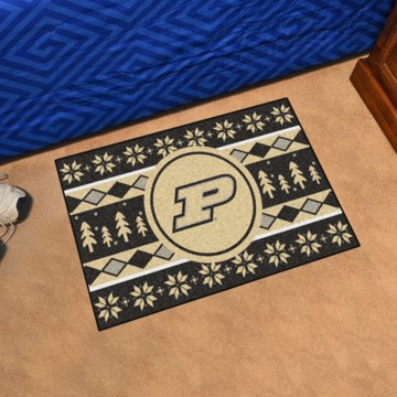 Picture of Purdue Starter - Holiday Sweater Starter
