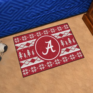 Picture of Alabama Starter - Holiday Sweater Starter