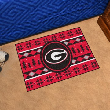 Picture of Georgia (UGA) Holiday Sweater Starter