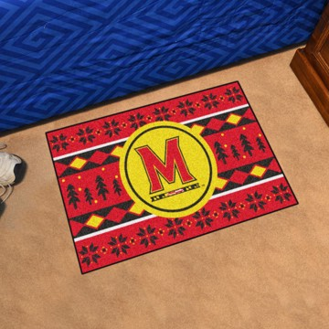 Picture of Maryland Starter - Holiday Sweater Starter