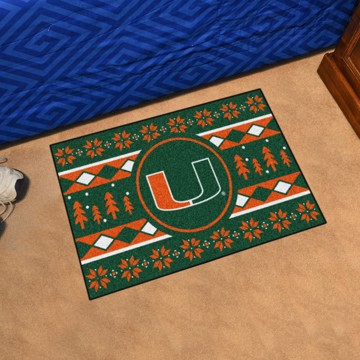 Picture of Miami Starter - Holiday Sweater Starter