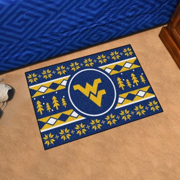 Picture of West Virginia Starter - Holiday Sweater Starter