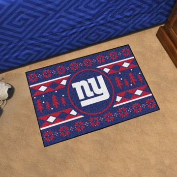 Picture of NFL - New York Giants Starter - Holiday Sweater Starter