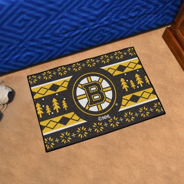 Picture of NHL - Boston Bruins Starter - Holiday Sweater Starter