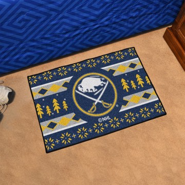 Picture of NHL - Buffalo Sabres Starter - Holiday Sweater Starter