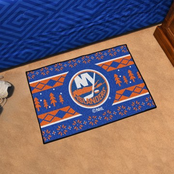 Picture of NHL - New York Islanders Starter - Holiday Sweater Starter