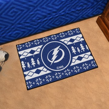 Picture of NHL - Tampa Bay Lightning Starter - Holiday Sweater Starter